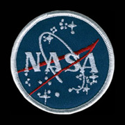 Logo for NASA RESOURCE DRIVEN INSTRUCTION: THE SOLAR SYSTEM